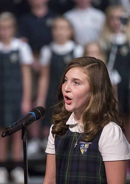 Lower School Spring Concert