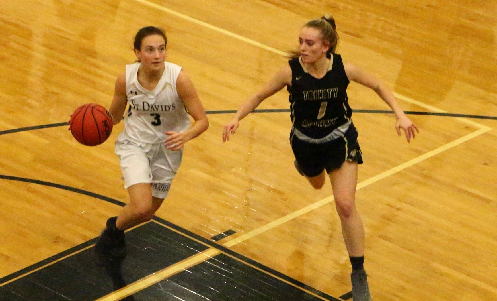 Girls Begin State Play Tuesday, Boys Thursday